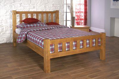 Astro Single Bed