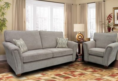 Edward Suite 3 Seater