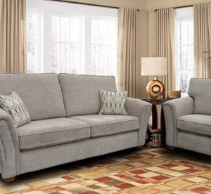 Edward Suite 2 Seater