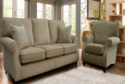 Emer Suite 3 Seater