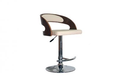 Narcea Bar Stool Cream