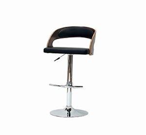 Narcea Bar Stool Black