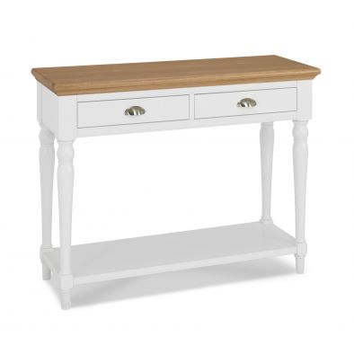 Fabulous Hampstead Console Table With Turned Legs Alphanode Cool Chair Designs And Ideas Alphanodeonline