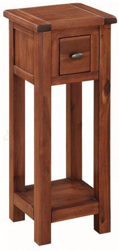 Hartford Acacia Telephone Stand