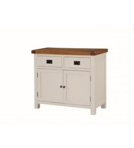 Heritage 2 Door Sideboard