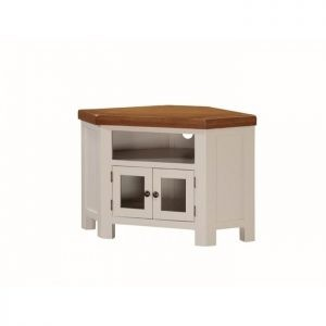 Heritage Corner TV Unit
