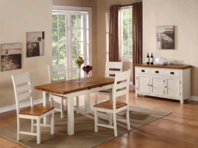 Heritage 4' Butterfly Dining Set