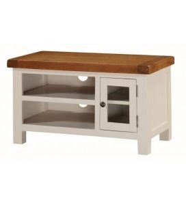 Heritage Small Straight TV Unit
