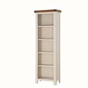 Heritage Tall Slim Bookcase