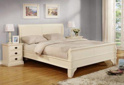 Derg Bedroom Range 7 Drawer Wide Chest