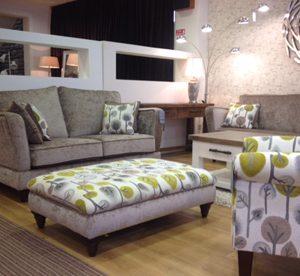 Oscar Suite 3 Seater