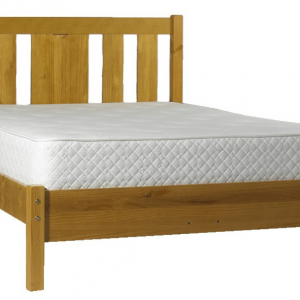 Jessica Pine bed 3ft