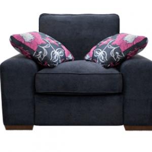 Juliard Armchair