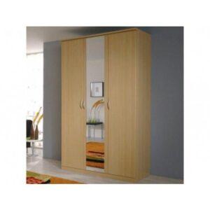 Kent 3 Door Wardrobe
