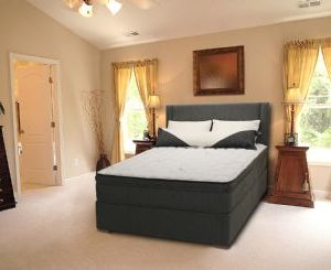 King Koil Extended Life Plus Double Mattress
