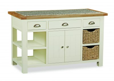 Suffolk Kitchen Island