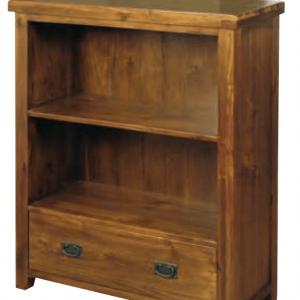 Roscrea Low Bookcase