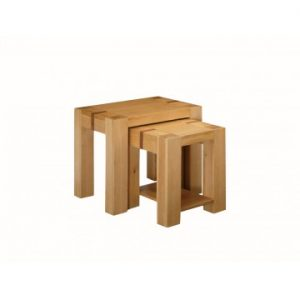 Meridian Nest of 2 Tables
