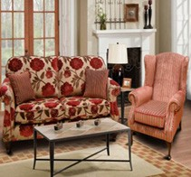 Milton Suite Armchair