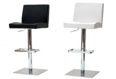 Mya Bar Chair White