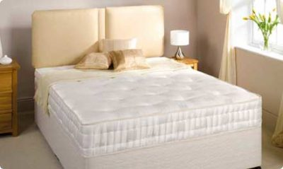 ODearest Posture Firm King Size 5' Mattress