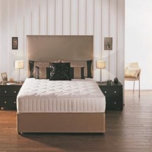 Newgrange Semi-Double 4' Mattress