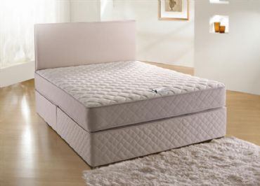 "4'6"" Ortho Lite Double Bed"
