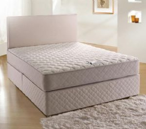 "4'6"" Ortho Lite Double Mattress"