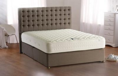 Pocket 1400 Kingsize Mattress