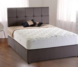 4' Pocket 1200 Semi-Double Mattress