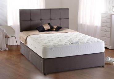 6' Pocket 1200 Super King Size Mattress