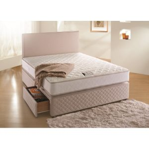 Concerto Semi-Double Mattress