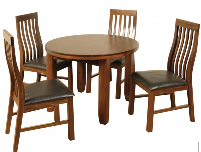 Roscrea Round Dining Table