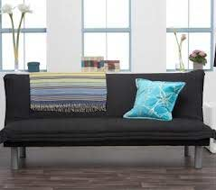 Shanley 3 Seater Sofa Bed