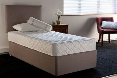 Respa Bronze Single Mattress