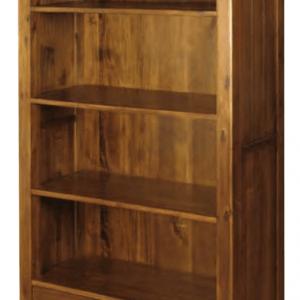 Roscrea High Bookcase