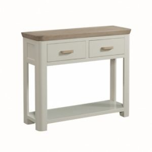 Treviso Painted Large Console Table