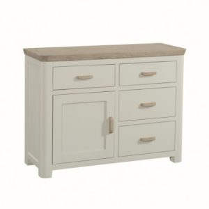 Treviso Painted Small Sideboard