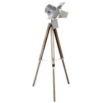 Tripod Film Set Truffle Lamp