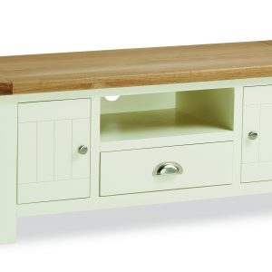 Suffolk TV Unit 1200 With Drawer