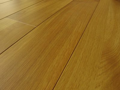 Solid Junior Oak 12MM
