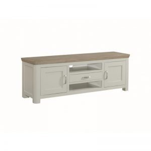 Treviso Painted Wide TV Unit