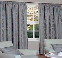 Winchester Wedgewood WPT Ready Made Curtains