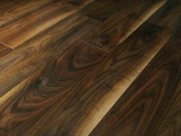 Balterio Stretto Black Walnut 516