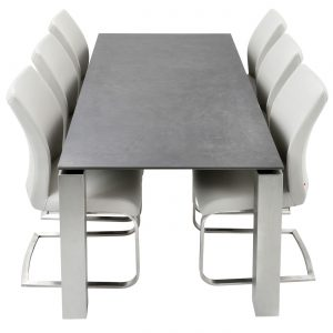 Terenzo 1.8m Ceramic Table