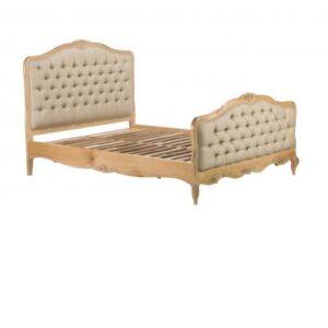 Limoges Upholstered Bedframe