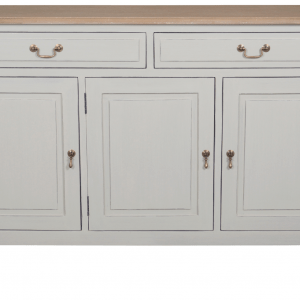 Anabelle 3 Door Sideboard