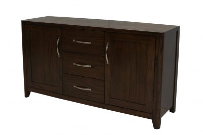 Catalina Walnut Sideboard