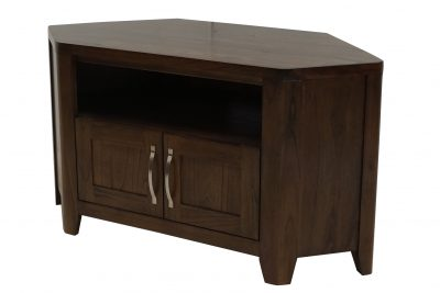 Catalina Walnut TV Unit