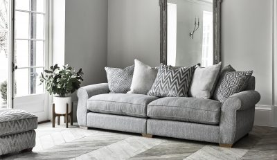 Linford 4 Seater Sofa